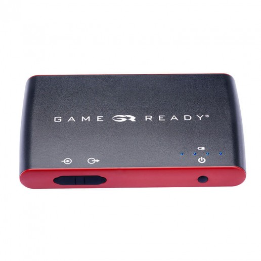 game ready rechargeable battery